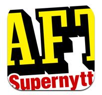Aftonbladet Supernytt för iPhone, iPad och iPod Touch