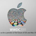 Apple WWDC 2011 - IOS 5, Mac OS X Lion, iCloud