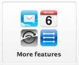 Fler funktioner i iOS 5