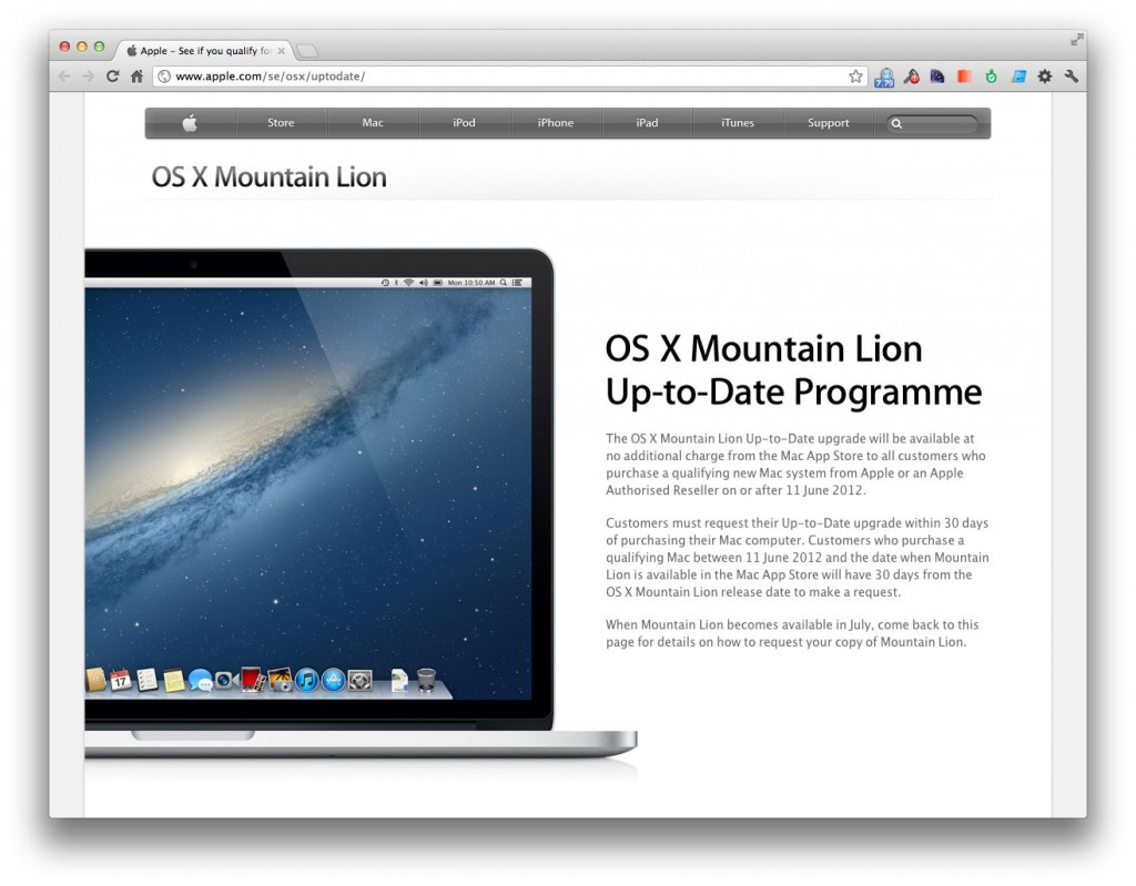 os-x-mountain-lion-up-to-date-program