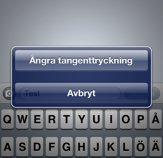 angra-tangenttryckning