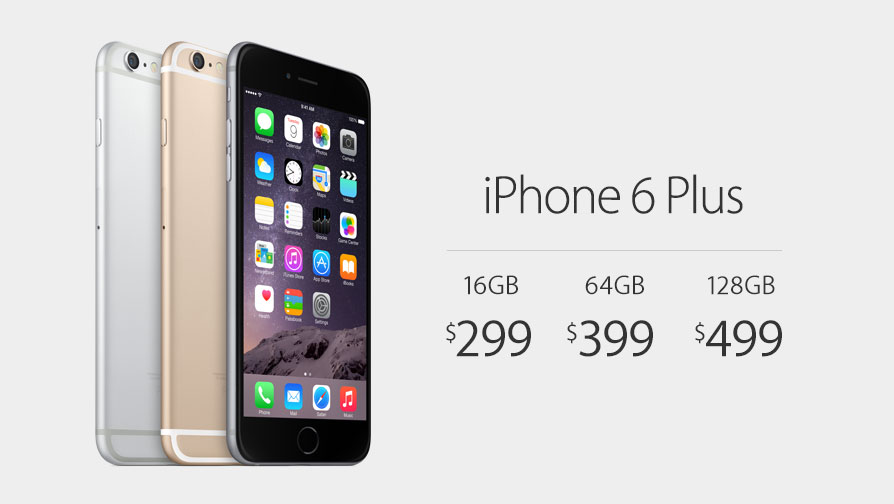 iphone 6-prices
